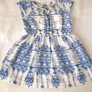 Carter's baby girl dress 12 month